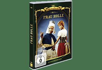Die Welt der Märchen - Frau Holle DVD