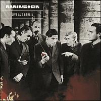 Rammstein - Live Aus Berlin [CD]