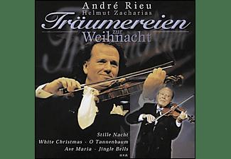 VARIOUS - Träumereien zur Weihnacht  - (CD)