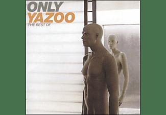Yazoo - Only Yazoo-The Best Of  - (CD)