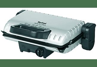 Grill - Tefal GC2050, Potencia 1600W, Parrillada y barbacoa, Apto lavavajillas