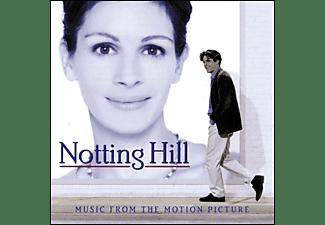 Various - Notting Hill [CD]
