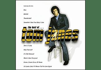 Tom Jones - Best Of Tom Jones  - (CD)