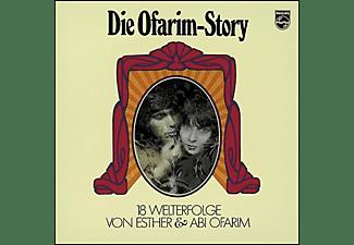 Esther & Abi Ofarim - Die Ofarim-Story  - (CD)