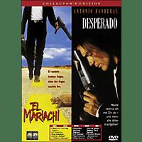 DESPERADO/EL MARIACHI (COLLECTORS EDITION) [DVD]