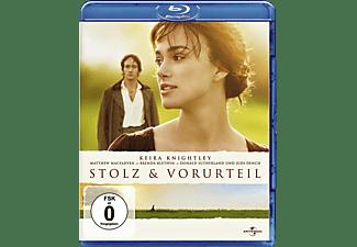 Stolz und Vorurteil Blu-ray
