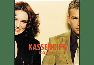 Rosenstolz - Kassengift  - (CD)