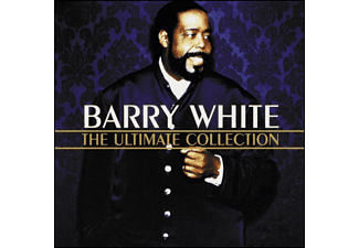 Barry White - Barry White - The Ultimate Collection - (CD)
