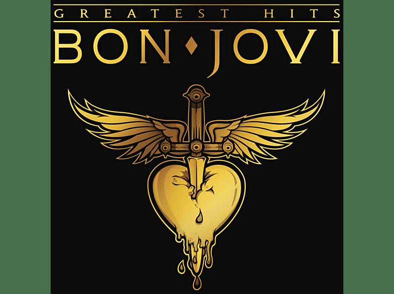 Bon Jovi - Greatest Hits [CD]