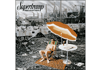 Supertramp - Crisis? What Crisis? (Remastered)  - (CD)