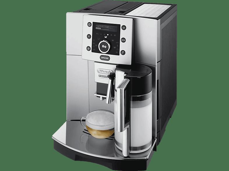 DELONGHI ESAM 5500 Kaffeevollautomat Silber