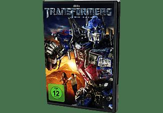 Transformers - Die Rache (Club Cinema) DVD