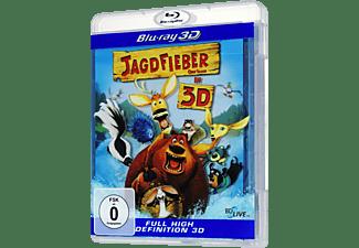 Jagdfieber 3D 3D Blu-ray