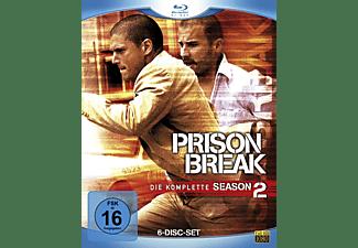 Prison Break - Staffel 2 Blu-ray
