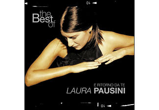 Laura Pausini - Best Of..., The - (CD)