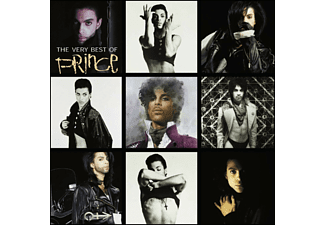 Prince - The Very Best Of Prince  - (CD)