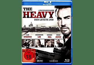 The Heavy Blu-ray