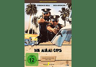 Die Miami Cops [DVD]