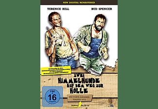Zwei Himmelhunde auf dem Weg zu Hölle [DVD]