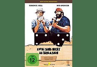 Zwei sind nicht zu Bremsen [DVD]