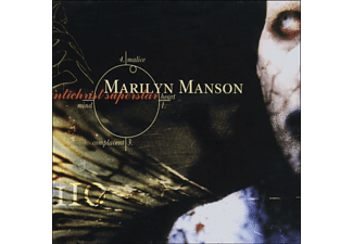 Marilyn Manson - Antichrist Superstar [CD]