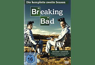 Breaking Bad - Staffel 2 DVD