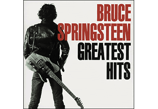 SONY BMG Greatest Hits - Bruce Springsteen - CD