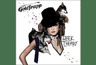 Goldfrapp - Black Cherry [CD]