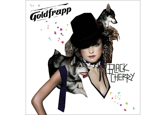 Goldfrapp - Black Cherry  - (CD)