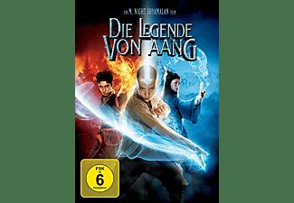 Die Legende von Aang DVD