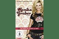 MONIKA GRUBER LIVE 2010 - ZU WAHR UM SCHÖN ZU SEI [DVD]