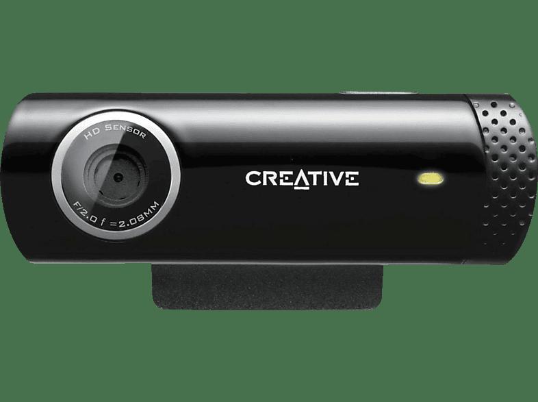 CREATIVE 73VF070000001 Live! Cam Chat HD Webcam