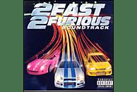 VARIOUS, OST/VARIOUS - 2 Fast 2 Furious [CD]