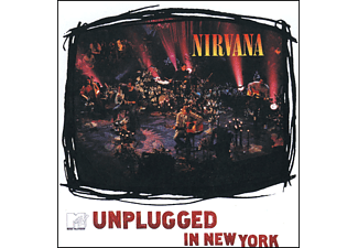 Nirvana - Mtv Unplugged In New York | LP