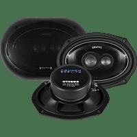 CRUNCH GTX-693 Lautsprecher Passiv