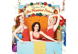 The Puppini Sisters - Christmas With The Puppini Sisters  - (CD)