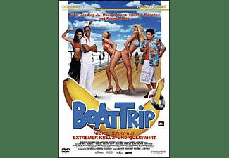 Boat Trip DVD