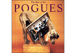 The Pogues - BEST OF  - (CD)