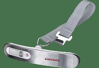 SOEHNLE Kofferwaage Travel Edelstahl (66172)