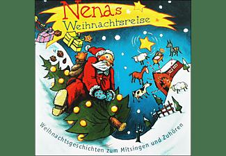 Nena - Nenas Weihnachtsreise  - (CD)