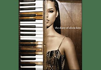 Alicia Keys - THE DIARY OF ALICIA KEYS  - (CD)