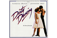 VARIOUS - Dirty Dancing [CD]