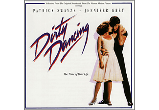 VARIOUS - Dirty Dancing  - (CD)