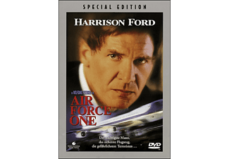 Air Force One Special Edition DVD
