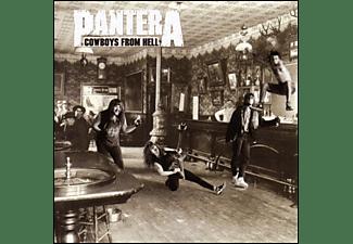 Pantera - Pantera - Cowboys From Hell  - (CD)