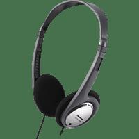 PANASONIC RP-HT030 E-S, On-ear kopfhörer  Silber
