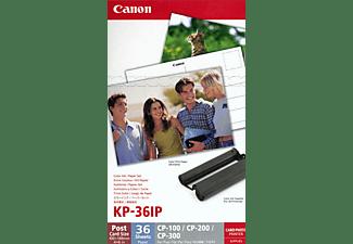 CANON KP-36IP Fotopapier 100 x 150 mm