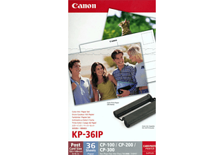CANON KP-36IP, 100 x 148 mm -