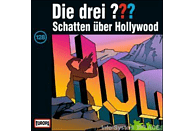 Die drei ??? 128: Schatten über Hollywood - (CD)