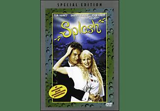 Splash - Eine Jungfrau am Haken (Special Edition) DVD